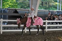 Skowhegan Horse Shows