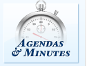 Agendas and Minutes